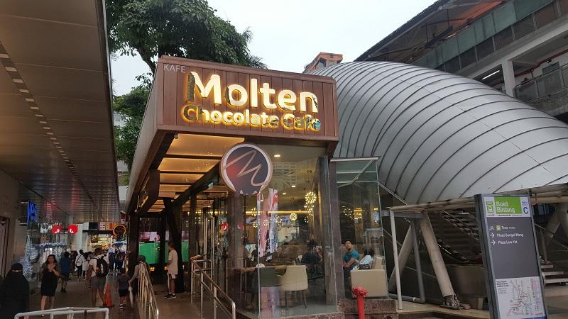 495 - 11 Kuala Lumpur Chocolate Shops & Cafes