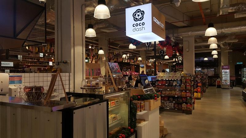 539 - 11 Kuala Lumpur Chocolate Shops & Cafes