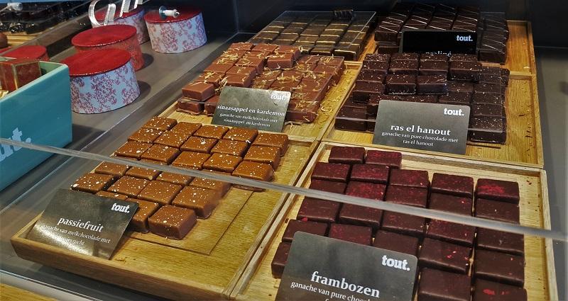 Amsterdam Belgium 616 - 33 Best Amsterdam Chocolate Shops & Destinations