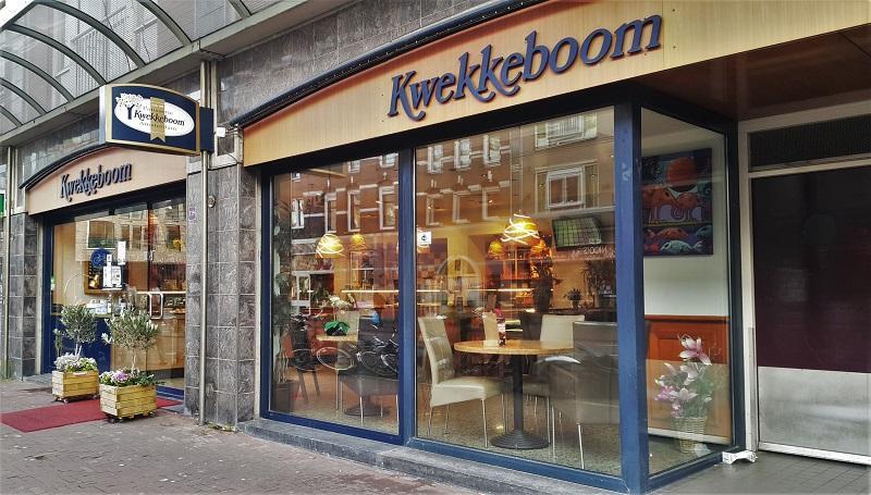 Amsterdam Belgium 618 - 33 Best Amsterdam Chocolate Shops & Destinations