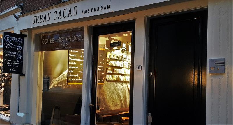 Amsterdam Belgium 624 - 33 Best Amsterdam Chocolate Shops & Destinations