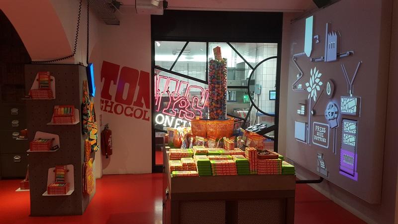 Amsterdam Belgium 631 - 33 Best Amsterdam Chocolate Shops & Destinations