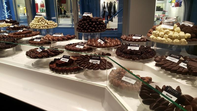 Amsterdam Belgium 688 - 33 Best Amsterdam Chocolate Shops & Destinations