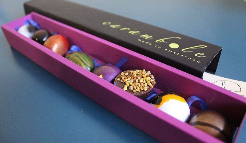 Camera 186 - 33 Best Amsterdam Chocolate Shops & Destinations