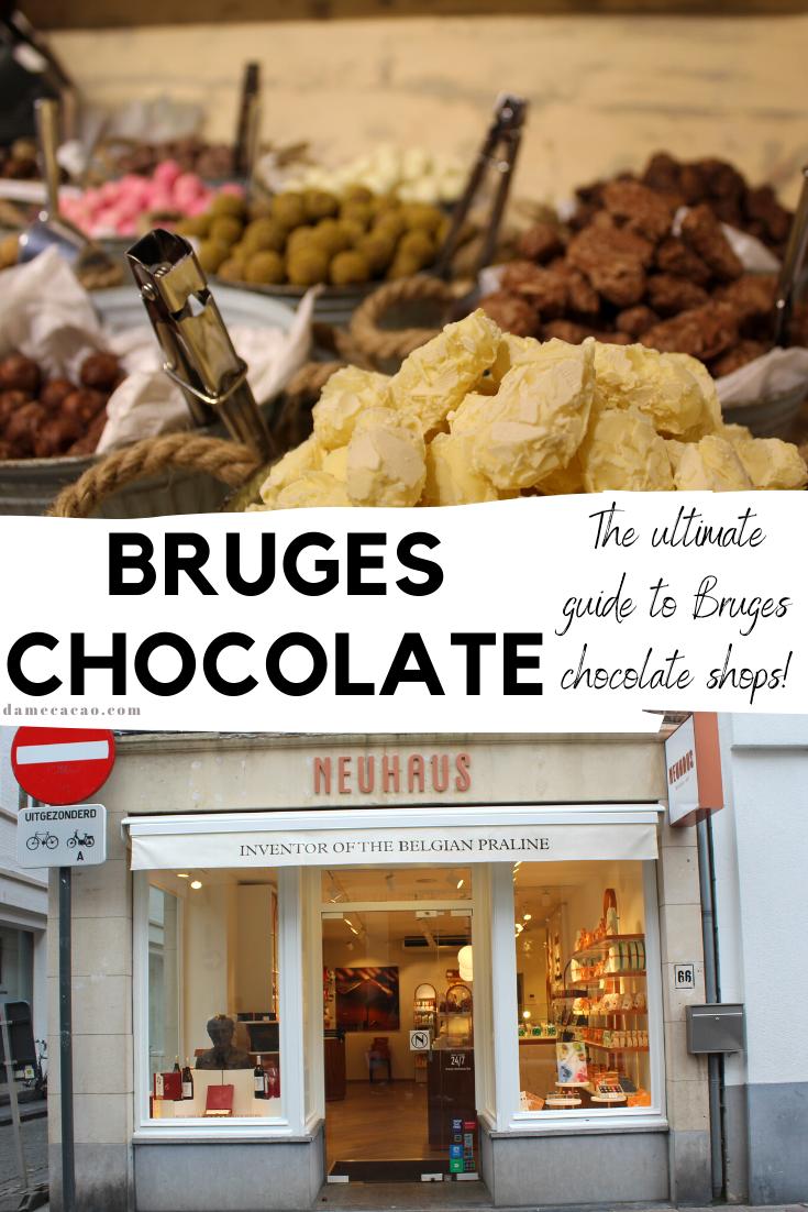 Bruges choc pinterest pin 2