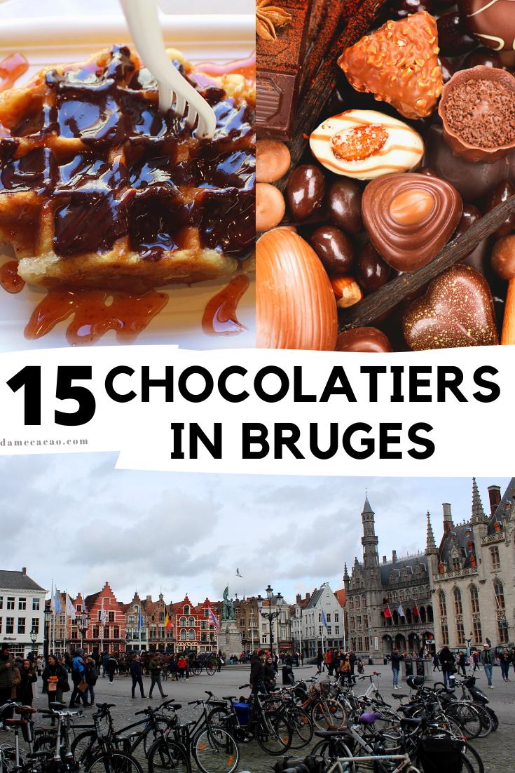 Bruges choc pinterest pin 1