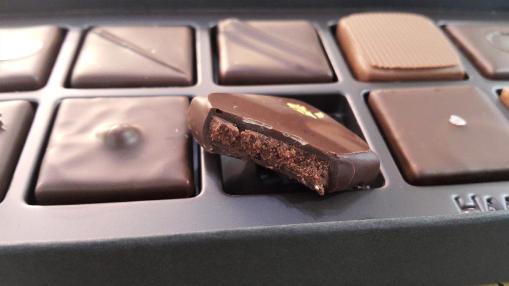 haas chocolate atelier gangnam truffles